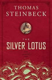 The Silver Lotus : a Novel cover image