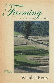 Farming : a hand book cover image