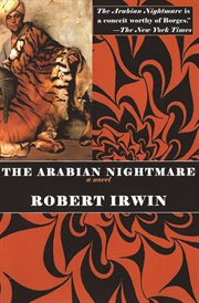 The Arabian nightmare cover image