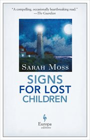 Signs for lost children cover image