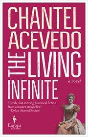 The living infinite : a novel cover image