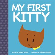 My first kitty cover image
