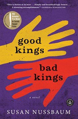 Cover image for Good Kings Bad Kings