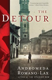 The detour cover image
