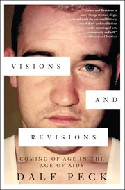 Visions and revisions : coming of age in the age of Aids cover image
