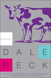 Greenville cover image