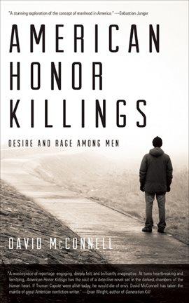 American Honor Killings