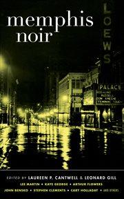 Memphis noir cover image