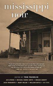 Mississippi noir cover image