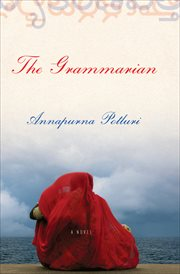 The grammarian : a novel cover image