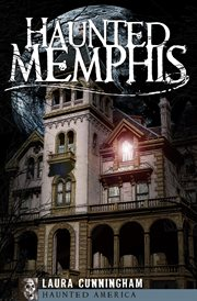 Haunted Memphis cover image