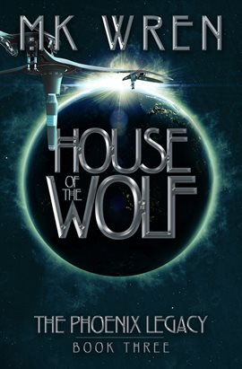 Cover image for House of the Wolf
