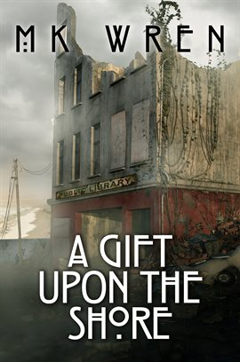 Cover image for A Gift Upon the Shore