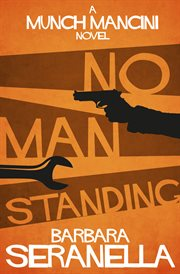 No man standing cover image