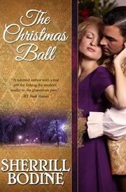 The Christmas ball cover image