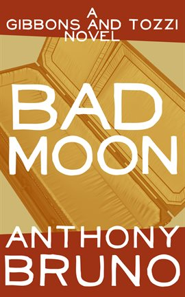 Cover image for Bad Moon