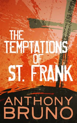 Cover image for The Temptations of St. Frank