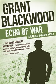 Echo of war cover image