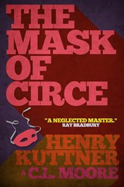 The mask of circe cover image