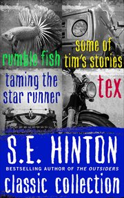 S.E. Hinton Classic Collection cover image