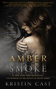 Amber Smoke cover image