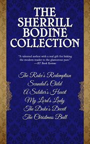 The Sherrill Bodine collection cover image