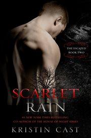 Scarlet rain cover image