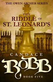 The riddle of St. Leonard's cover image