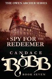 Spy for the Redeemer cover image
