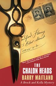Chalon Heads : a Brock and Kolla Mystery cover image