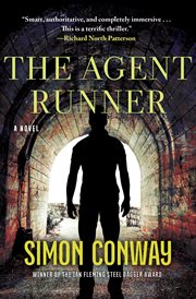 The Agent Runner : a Novel cover image