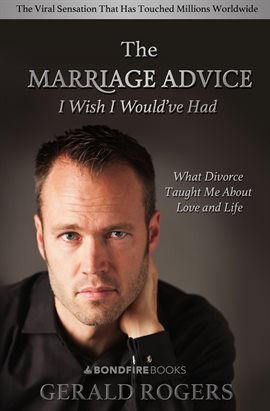 Cover image for The Marriage Advice I Wish I Would've Had