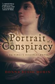 Portrait of a Conspiracy cover image
