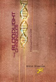 The bloodlight chronicles : redemption cover image