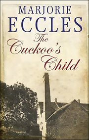 The cuckoo's child cover image