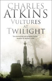 Vultures at twilight cover image