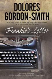 Frankie's letter cover image