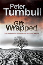 Gift wrapped cover image