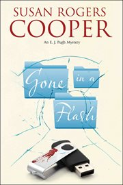Gone in a flash cover image