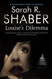 Louise's dilemma cover image