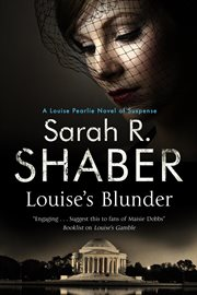 Louise's blunder cover image