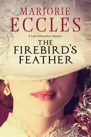 The firebird's feather cover image