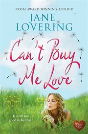 Can't buy me love cover image