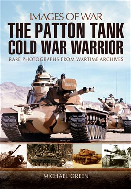 Cover image for The Patton Tank