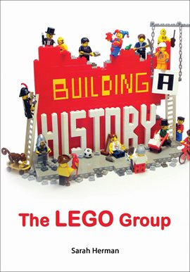 Cover image for Building a History