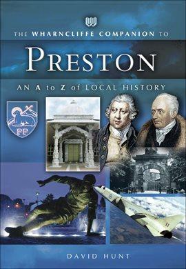 Cover image for The Wharncliffe Companion to Preston