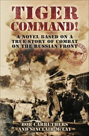 Tiger Command cover image