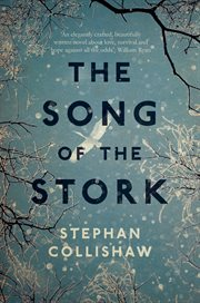 The song of the stork cover image