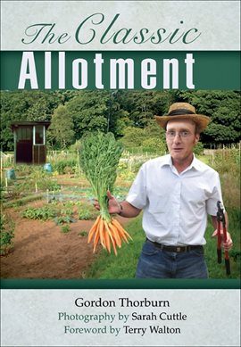 Cover image for The Classic Allotment