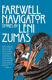 Farewell navigator : stories cover image
